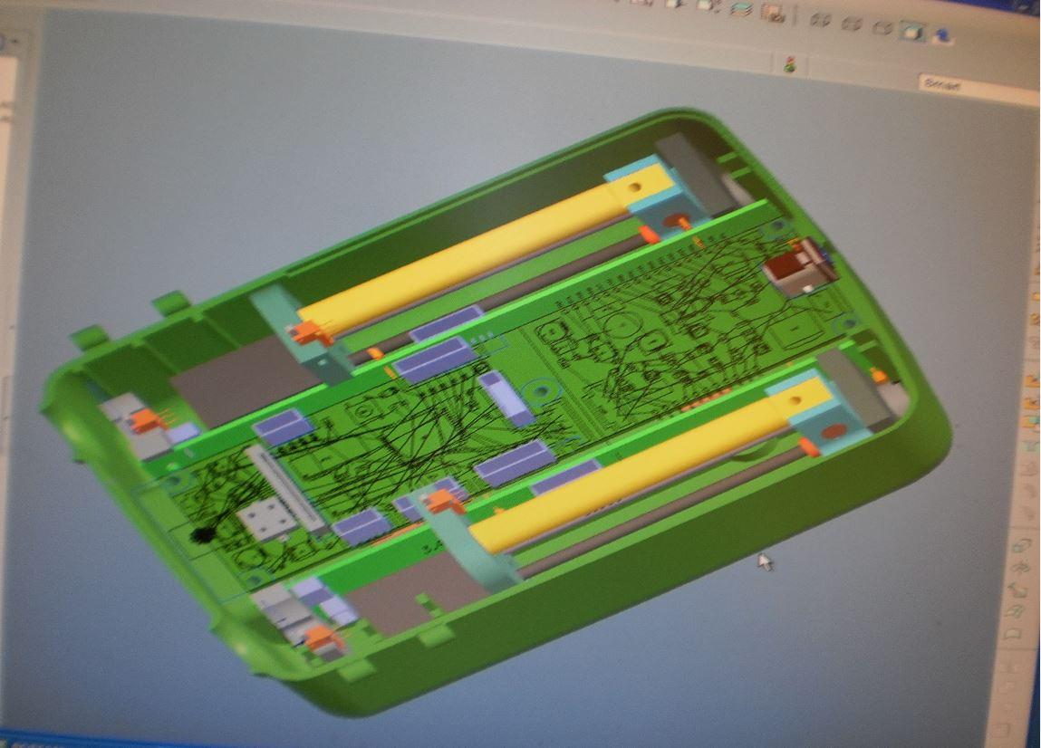 Tde Techno Design Engineering